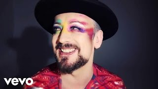 Watch Boy George Nice And Slow video