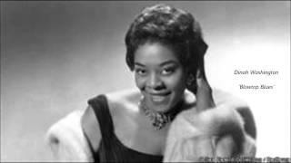 DINAH WASHINGTON - Blowtop Blues