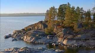 видео База отдыха Веселый Роджер на Ладожском озере, деревня Кобона. Загородный отдых, рабалка, охота, дайвинг, пейнтбол, корпоративные мероприятия