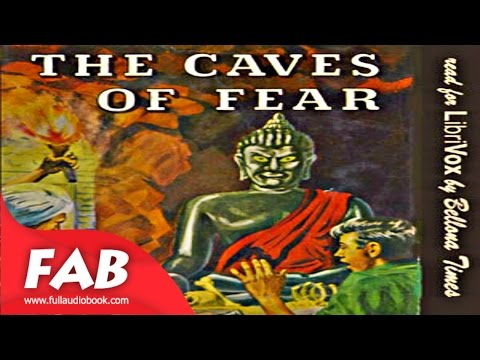 The Caves of Fear Full Audiobook by Harold GOODWIN by Action & Adventure Fiction Audiobook