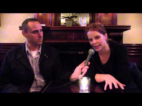 BAFF Chats: Launching a Successful Kickstarter Campaign and Landing a Distribution Deal