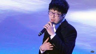 양방언(Ryo Kunihiko) 하현우 (Ha hyun woo)  20190209 평창올림픽 1주년 대축제 @강릉 아이스아레나