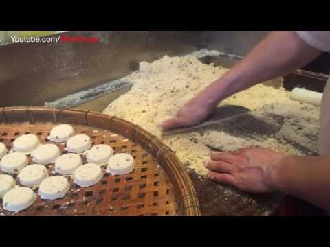 Macau Snack Food | Souvenir for Tourists | Fresh on the Shop in Macao China