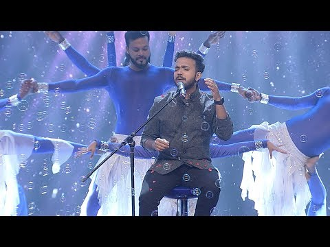 #NayikaNayakan I Prince Of Melody On Nayika Nayikan Floor I Mazhavil Manorama