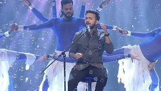 NayikaNayakan I Prince of Melody on Nayika Nayikan floor I Mazhavil Manorama
