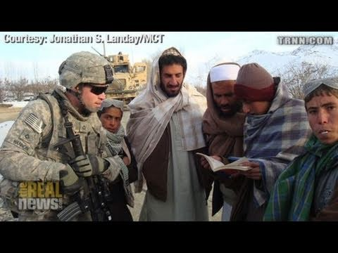 Critical Opportunities Lost in Afghanistan