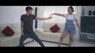 La Juve tiene talento l Baile