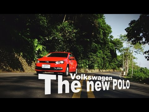 Volkswagen The new Polo 歐系夢想咫尺間 試駕