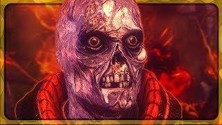 Geralt Relives the Eternal Battle - Witcher 2