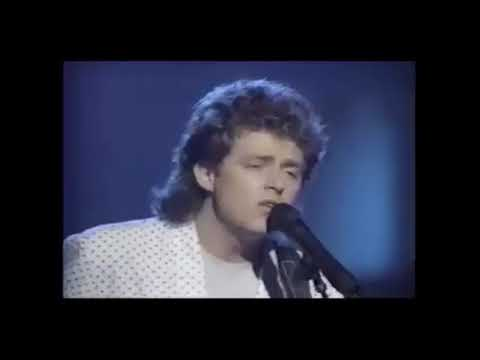 TOTO - I'll be over you Live on Solid Gold TV 1987