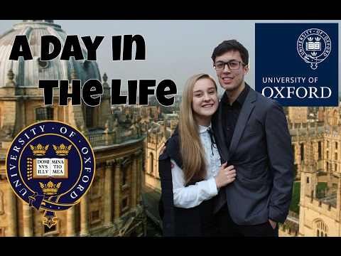 Day in the Life of an Oxford University Student #3 - First Year Archaeology & Anthropology