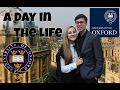 Day in the Life of an Oxford University Student  3   First Year Archaeology   Anthropology