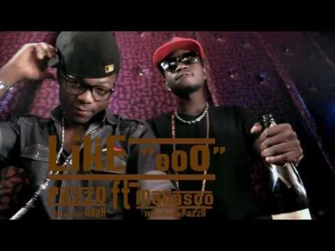 Pazzo ft Magasco - Like Oh (Official Audio)
