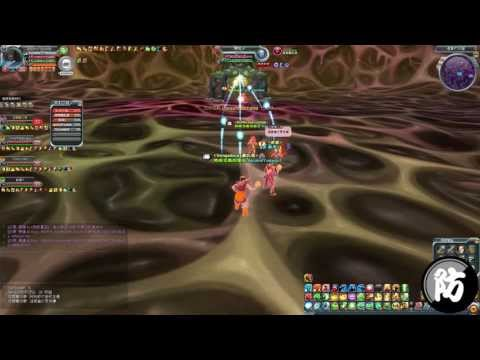 DBO - Cell-X Dungeon
