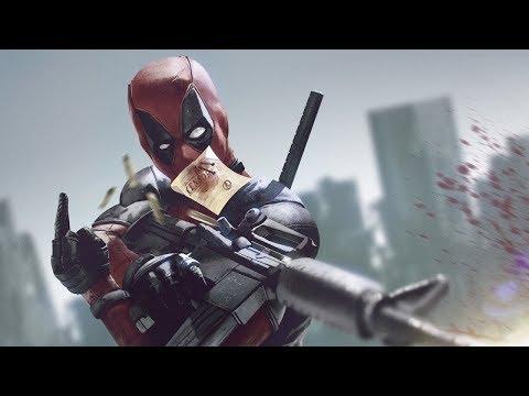 "Deadpool 2 Music Video - ""Risk It All"""