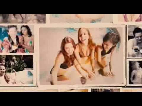 Hot Tub Time Machine - (2010) - Opening