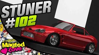 STuner - Episode 102 - Suzuki Cappuccino Track Car