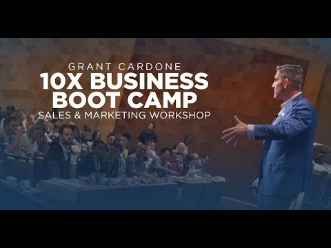 Something You Haven't Heard Before - Grant Cardone