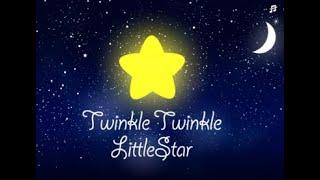 Twinkle Twinkle Little Star 3 / Nursery Rhymes/ KIDS VIDEOS/ Animation,