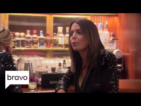 RHONY: Bethenny Frankel Leaves Ramona Singer Stunned (Season 10, Episode 19) | Bravo