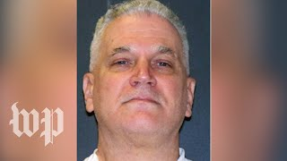 Texas man executed for killing his daughters