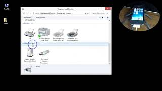 Video How To Get iPhone To Show Up On/In My Computer Windows PC download MP3, 3GP, MP4, WEBM, AVI, FLV Juli 2018