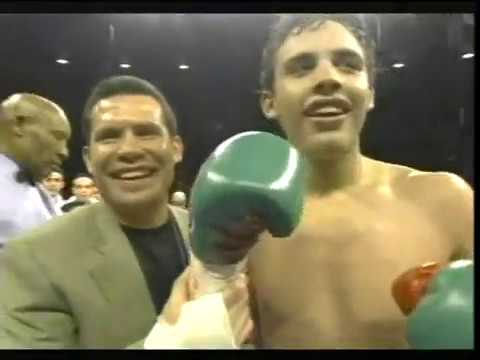 JULIO CESAR CHAVEZ JR Vs RAY SANCHEZ III Pre-Show
