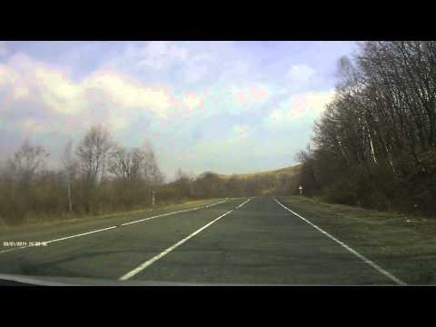 Зарубино-Владивосток (поворот на Славянку)