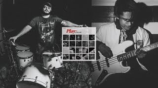 Dave Grohl - Play (Drum & Bass Cover) - Corey Myers & Blue McDaniel