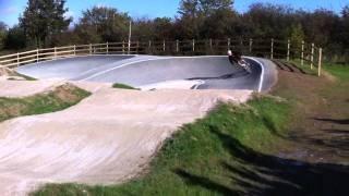 Cleethorpes BMX track