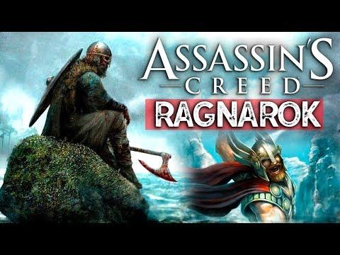 Assassin's Creed: Ragnarok - Захват ПОСЕЛЕНИЙ, АНГЛИЯ: близнецы ФРАЙ, кооператив (СЛУХИ, новости)