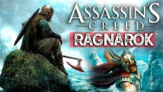 Assassinand39s Creed Ragnarok - Захват ПОСЕЛЕНИЙ АНГЛИЯ близнецы ФРАЙ кооператив СЛУХИ новости