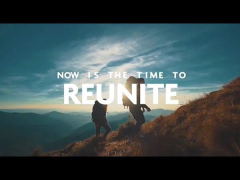 Go Watch: WTTC's new campaign video #Reunite