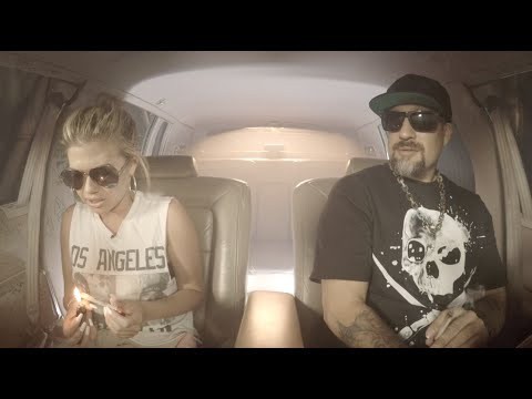 Chanel West Coast - The Smokebox | BREALTV