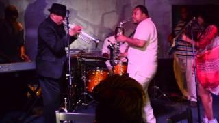 J Henry Jazz & Tom Browne Live @ Shark Bar