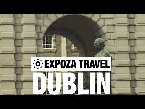Dublin (Ireland) Vacation Travel Video Guide