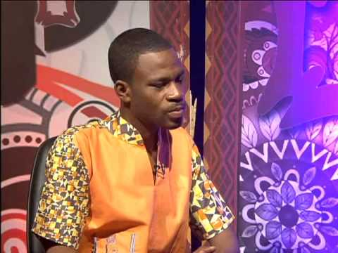 Festivals in Ghana - Pampaso on Adom TV (11-8-15)
