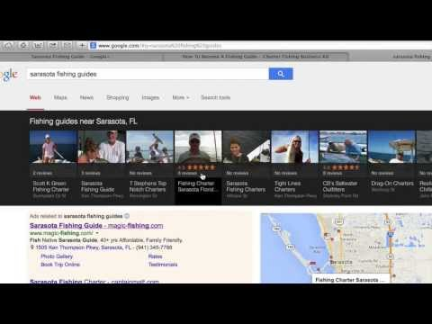 Provide A Direct Link To Google Reviews