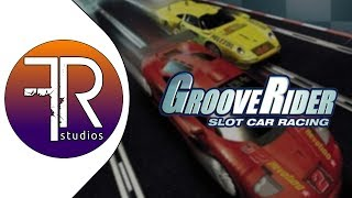 FRS Plays... Grooverider