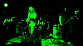 Priestess - Lay Down live 9 November 2010