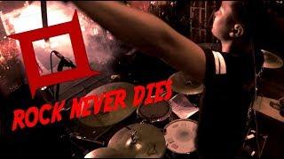 [Drum Cam] Rock Never Dies - KOTAK | Live in Samarinda 2019