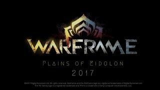 Warframe - Plains of Eidolon - 17-minute Gameplay Demo