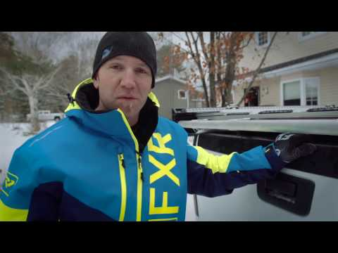 SnowTrax Television 2017 - Episode 2 (FULL)