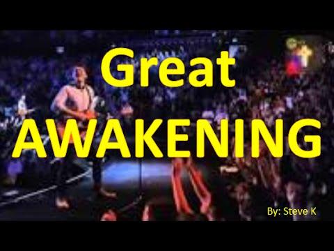 Great Awakening Live