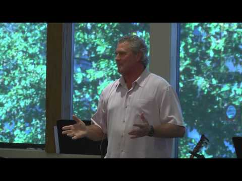 Steve Bartkowski - Honey Lake Church Service December 2014
