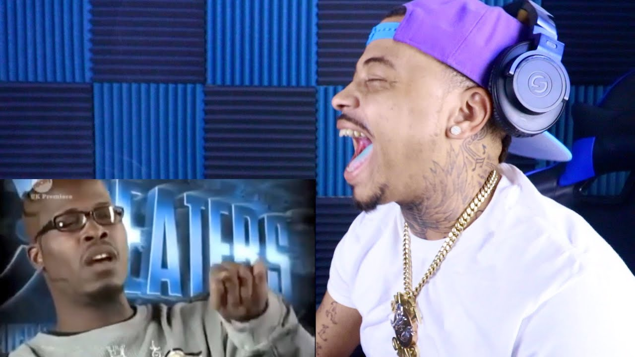 Cheaters Caught In The Act   DJ Ghost REACTION