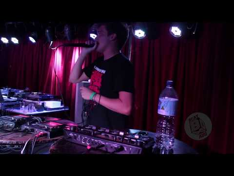 TOM THUM - 2014 Australian Beatbox Championship