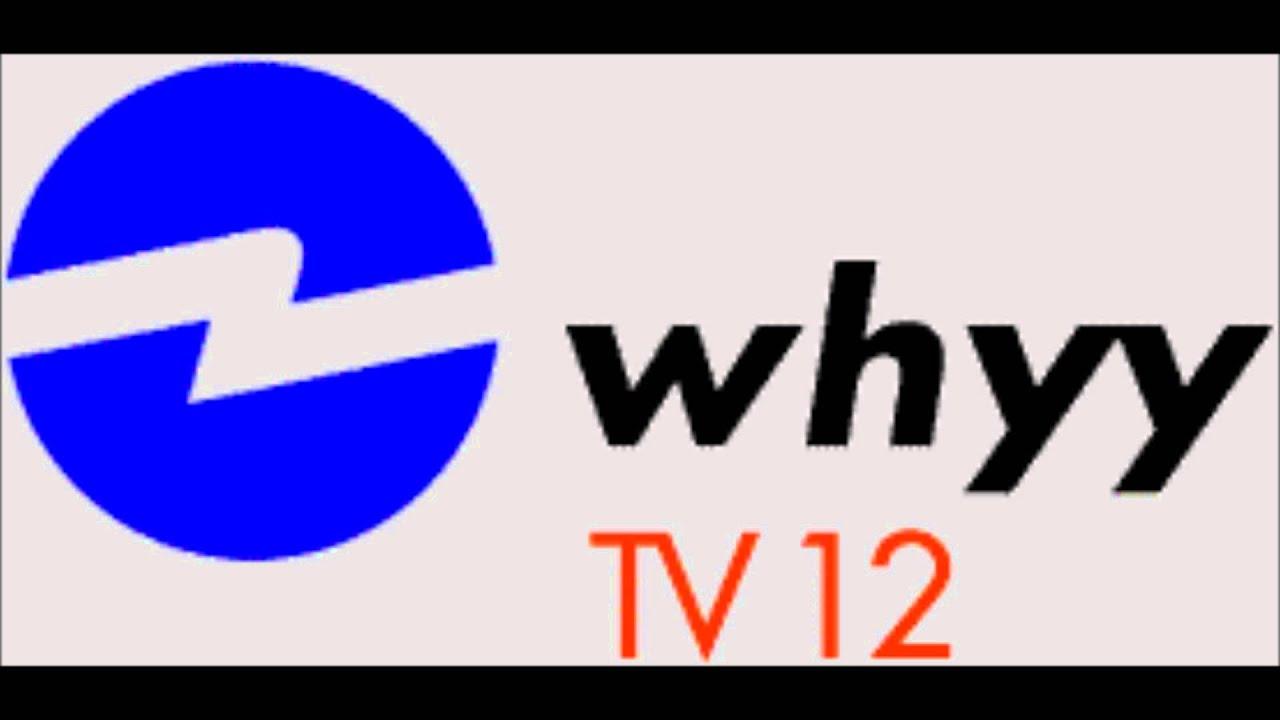 WHYY TV-12 Logo - YouTube Y Logo