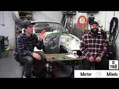The Drip Tray! E2 Omri Dayan and Jordan Evans: Automotive News