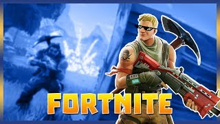 WAT DOE JE NOU..? - FORTNITE (BATTLE ROYALE)
